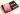 Näsa för vin, 6 aromer Rosé