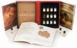 Näsa för Armagnac, 12 aromer