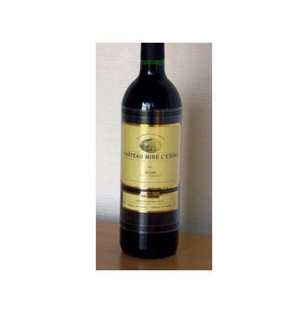 Vinetikettskydd, bordeaux, 10 st