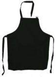 Sommelierförkläde, svart, 70 x 90 cm