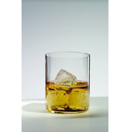 Riedel O-serie Whisky, 2-pack