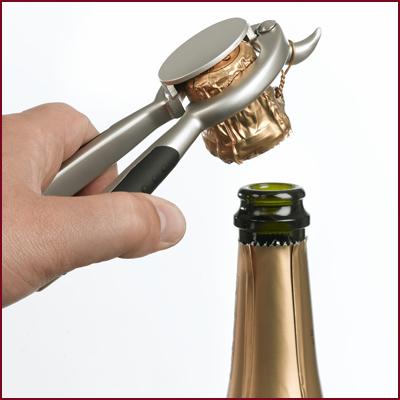Champagne-tillbehör