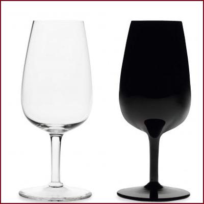 Vinprovarglas