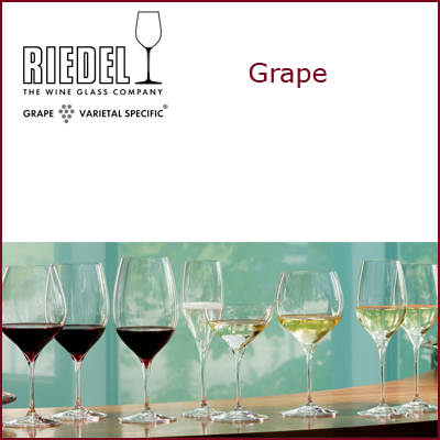 Riedel Grape