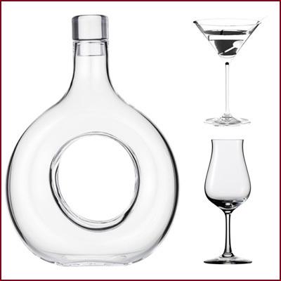 Glas & Karaffer
