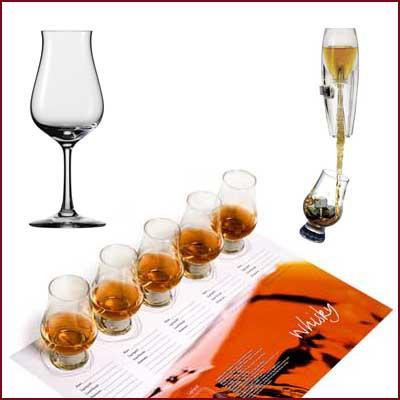 Whiskyprodukter