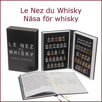Näsa för Whisky/Armagnac