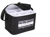 Prowine glasväska för 6 glas