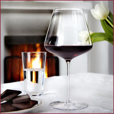 Glas från Sophienwald