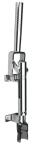 Vägghängd korkskruv, Krom, Modell 110