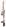Nyhet! Vägghängd korkskruv, gammaldags koppar, Modell 110