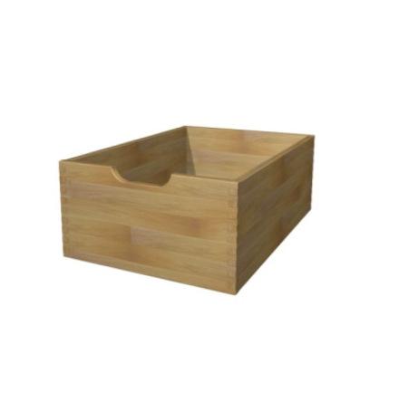 Låda R4-8K, låda