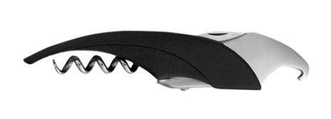 Kea sommelierkorkskruv, svart