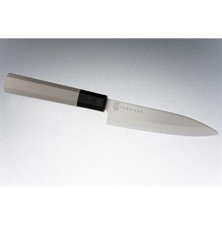 Hi Tech skalkniv 11 cm, vitt blad