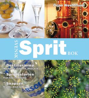 Svensk Spritbok