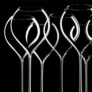 Lehmann Glas, serie P. Jamesse