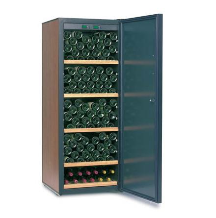 Tastvin lagringsskåp T186-5C
