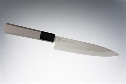 Hi Tech allkniv 13 cm, vitt blad