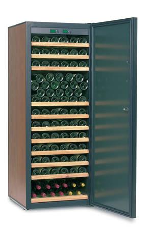 Tastvin serveringsskåp T186S-11C