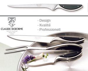 Filé kniv