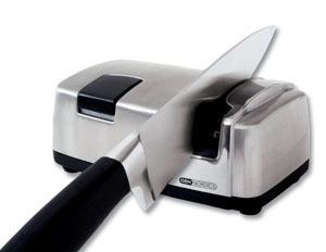 Elektrisk knivslip, REA ord pris 695:-