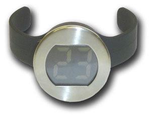 Termometer, digital