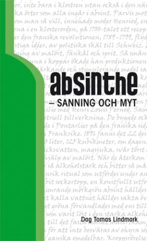 Absinth - sanning och myt