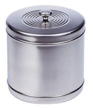 Ishink, rostfritt, 1,3 lit