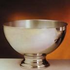 Champagneskål, 40 cm, rostfritt