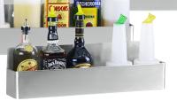 Speedrack för 6 flaskor, 56 x 16 x 10 cm