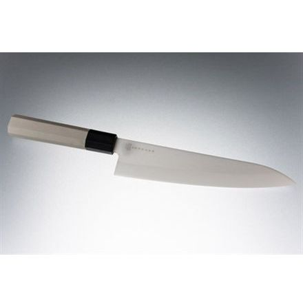 Hi Tech kockkniv 18 cm, vitt blad