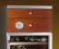 IP CI 302, vinskåp med cigarrlådor, svart