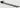 Glashängare, 25 cm, tak, svart